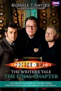 Doctor Who - The Writer's Tale: The Final Chapter