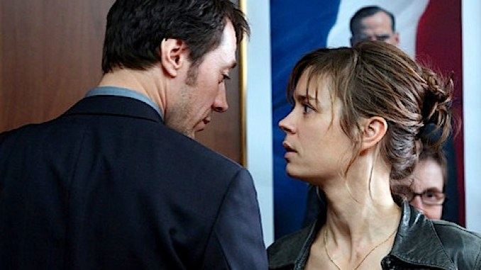 Laure in Spiral