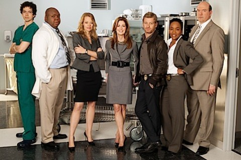 ABC's Body of Proof