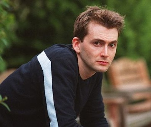 Young Tennant