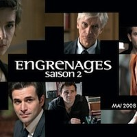 Season finale: Engrenages (Spiral) 2x8