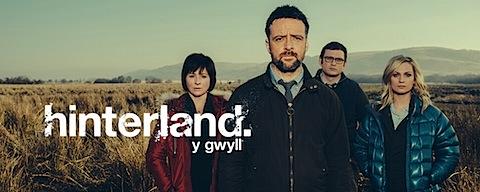 Hinterland/Y Gwyll