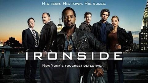 NBC's Ironside