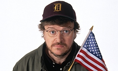 Michael Moore in TV Nation
