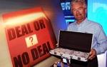 """Noel Edmonds in """"Deal or No Deal"""""""