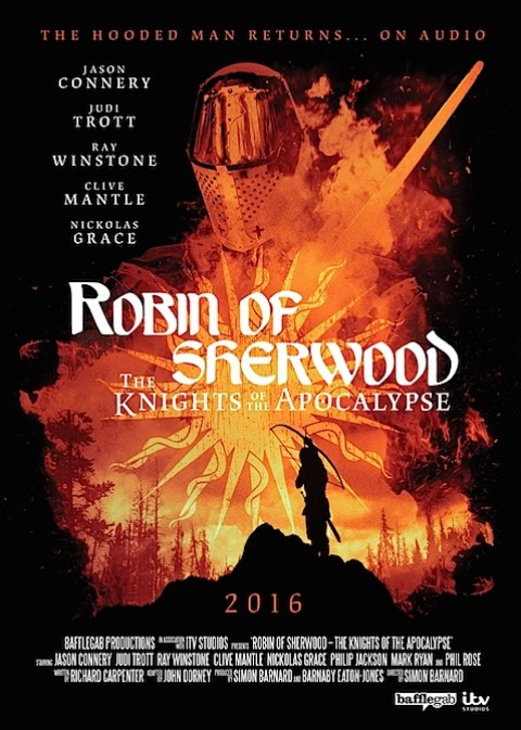 Robin of Sherwood's The Knights of the Apocalypse