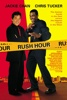 Rush Hour US poster
