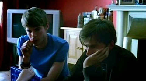 David Tennant's Sitting Tennant
