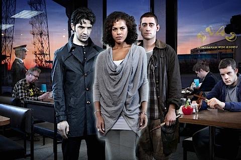Being Human season 4 cast