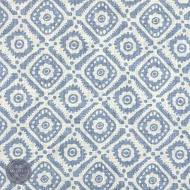 blue fabric for curtains upholstery