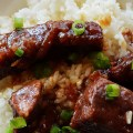 Slow Cooker Mongolian Beef | The Modern Dad