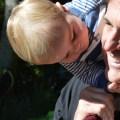 Worried About Alzheimer's? Try Babysitting | The Modern Dad