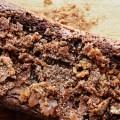 Delicious & Moist Chocolate Zucchini Bread | The Modern Dad