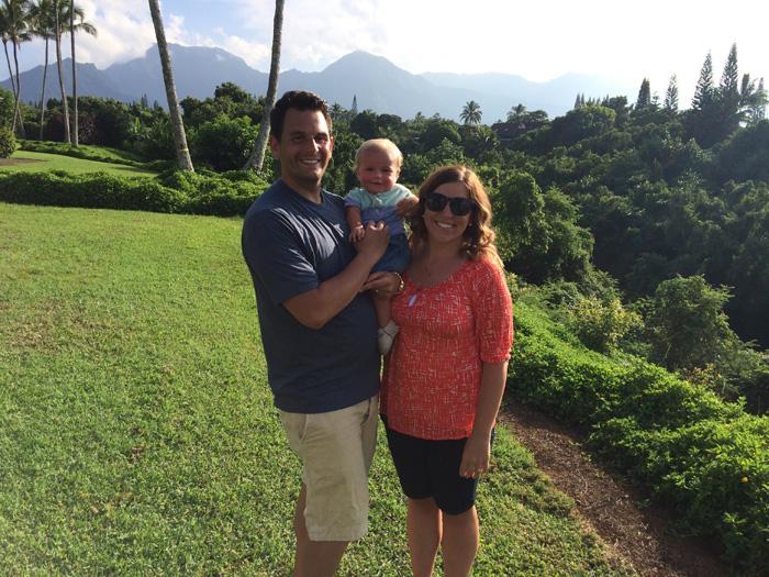 Healthy Choices, Healthy Lifestyle | Family trip to Kauai Hawaii | The Modern Dad