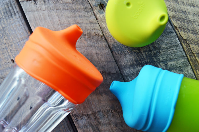 Sick of Sippy Cups? Get Snug | The Modern Dad