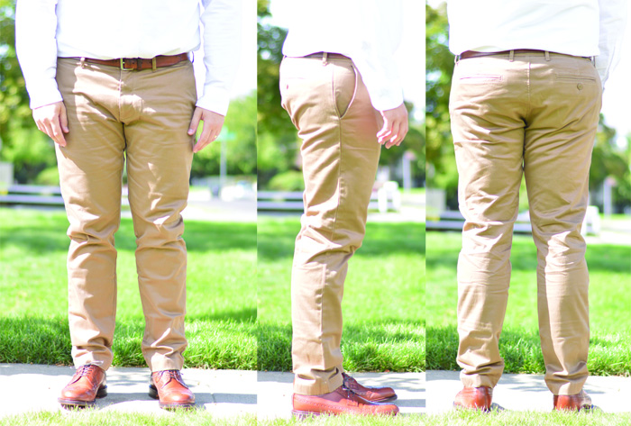 fa6e01eb6b0b Finding the Prefect Fit Chinos by The Modern Dad
