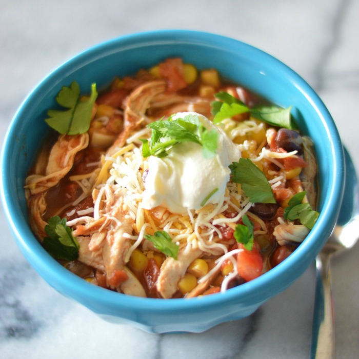 Top Five Simple Soup Recipes by The Modern Dad