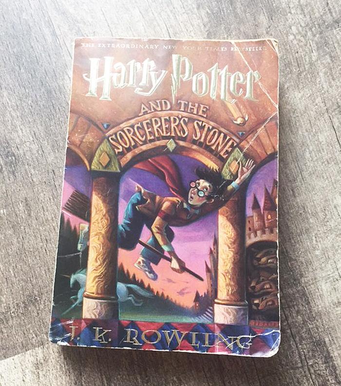 Wizard Wednesday | One Down, Six to Go