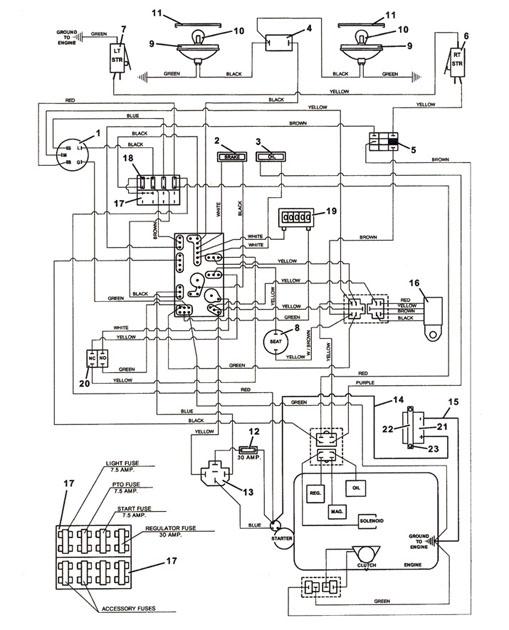john deere 720 sel wiring diagram allis chalmers 720