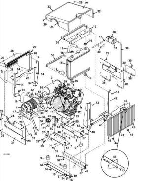 Kubota Tractor Parts Diagrams Kubota Wiring Diagram Images