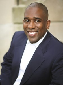 Photo of David T. Scott, author of The New Rules of Lead Generation