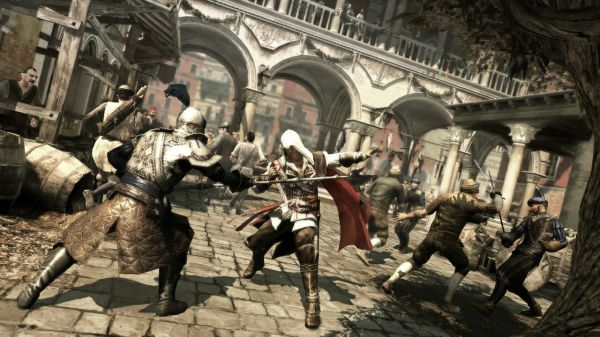 Assassin's Creed 2 Preview - The Next Level