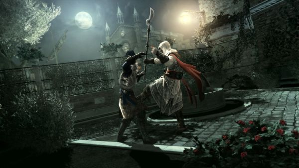 Assassin's Creed 2 Screens - The Next Level