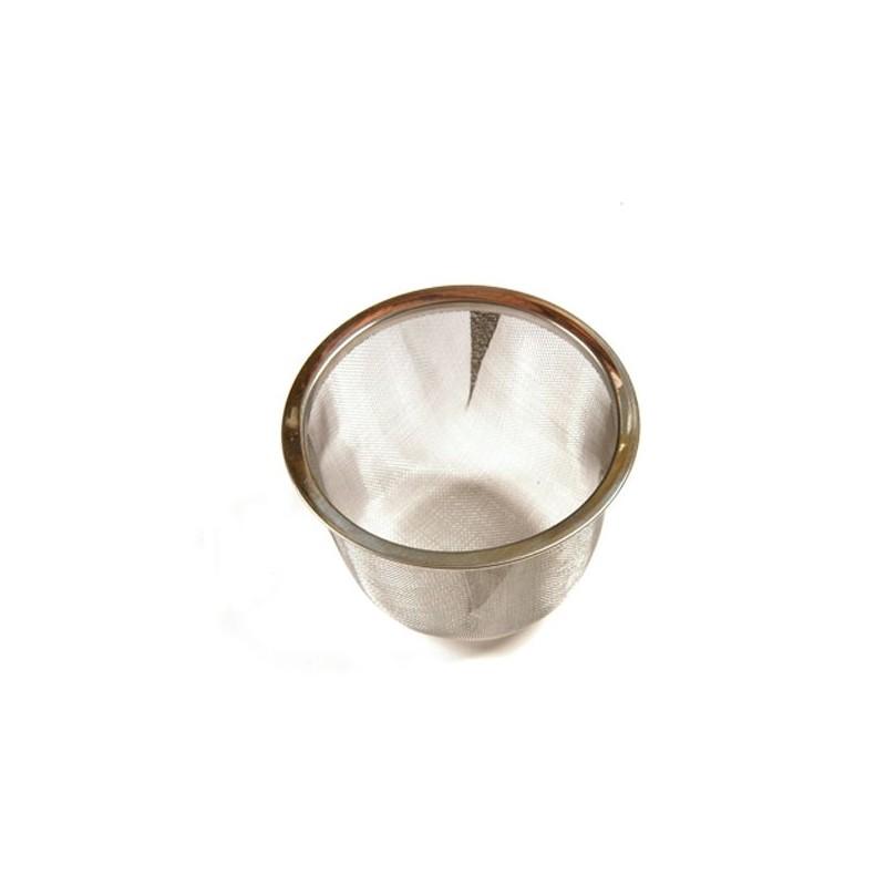 filtre a the rechange inox 65 mm