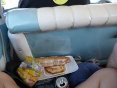 Cab to Trinidad, Cuba