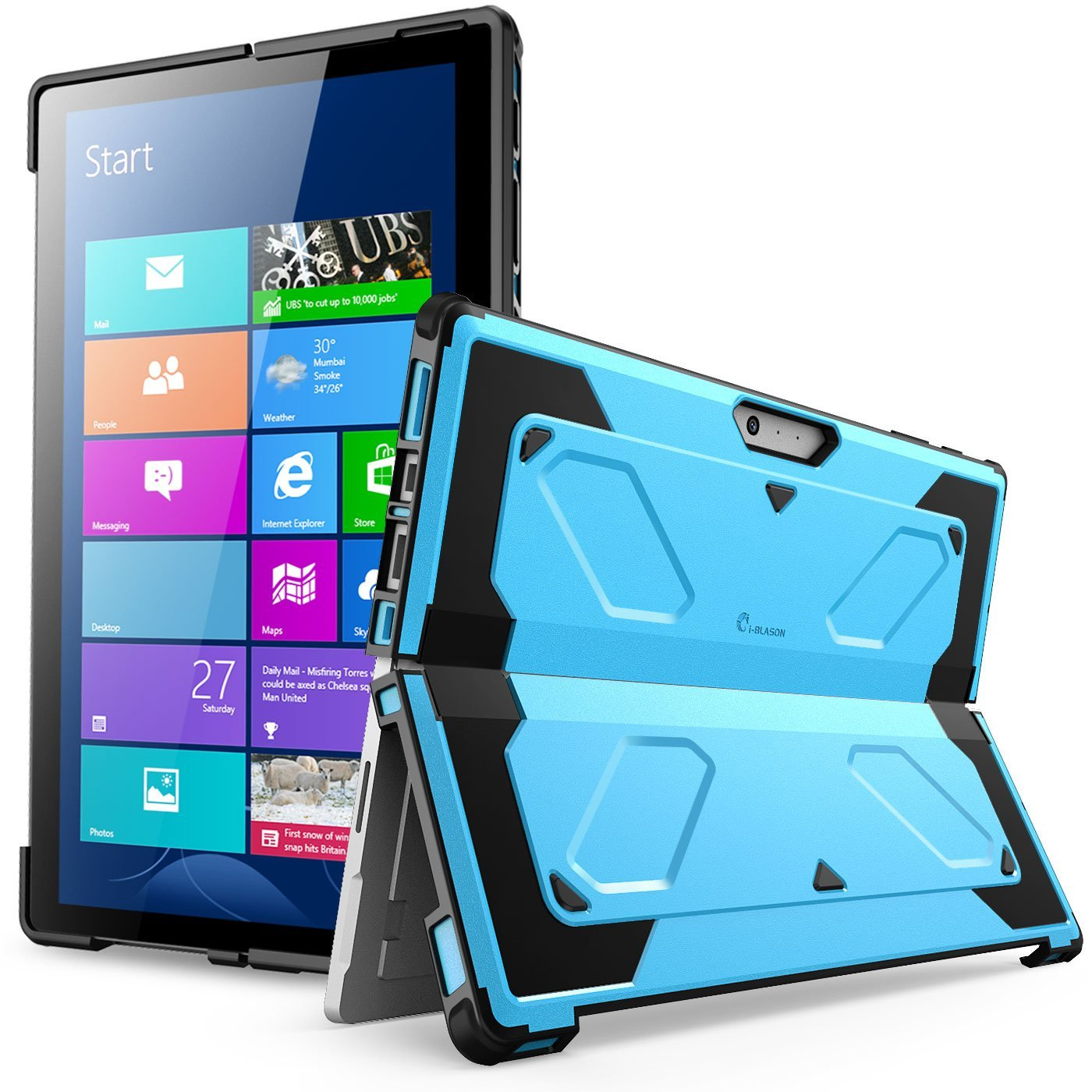 Best Microsoft Surface Pro 4 Cases