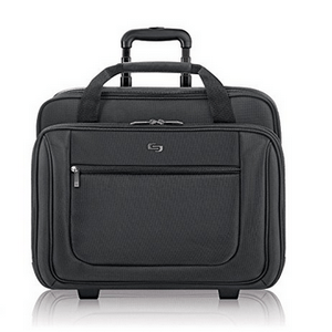 Wheeled Laptop Bags