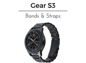 best gear s3 bands