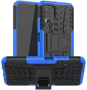 Xinyunew Shockproof Double Protection Case