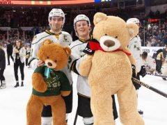 Boqvist Teddy Bear