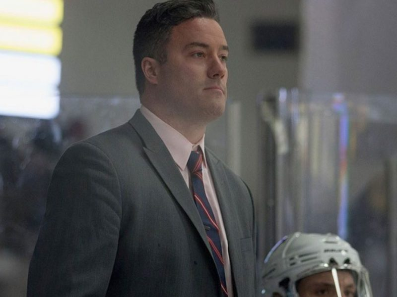 Greg Moore named Head Coach of the AHL Toronto Marlies