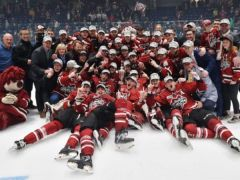 Guelph Storm OHL Champs