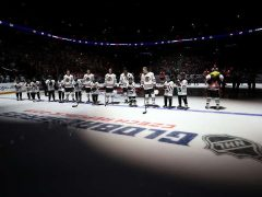 2019 NHL Global Series Challenge Prague