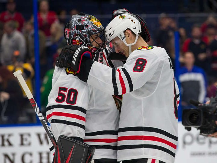 ANALYSIS: Stan Bowman's moves have been responsible…so far