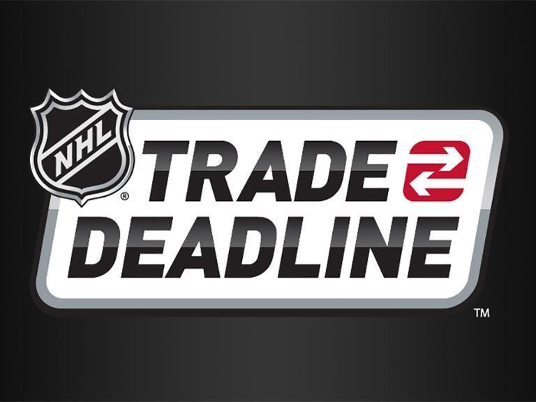 The-Rink.com 2021 NHL Trade Deadline Tracker