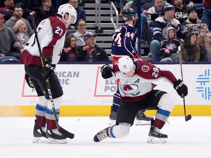 Round robin preview: Avalanche vs. Stars