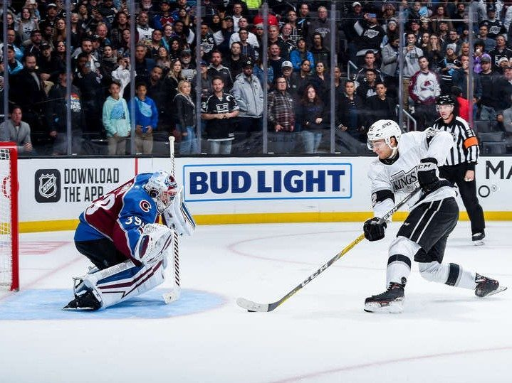 Avalanche sweep Southern California