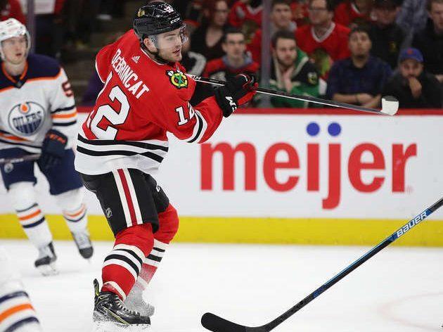 Along the Boards: Blackhawks survive vs Edmonton to win fourth straight