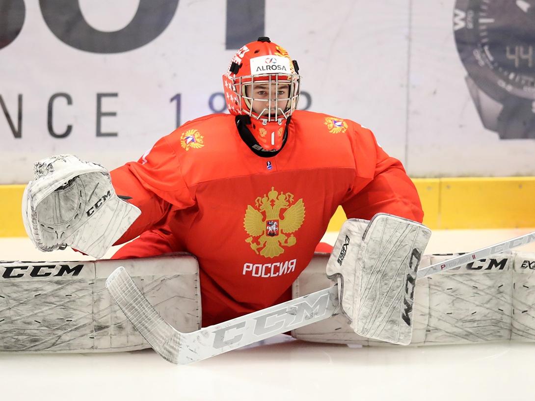 Why the Chicago Blackhawks need to draft Yaroslav Askarov