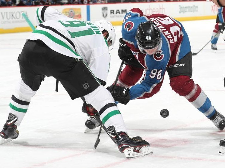 Preview: Avalanche look for return of depth scoring in Game Three vs. Stars
