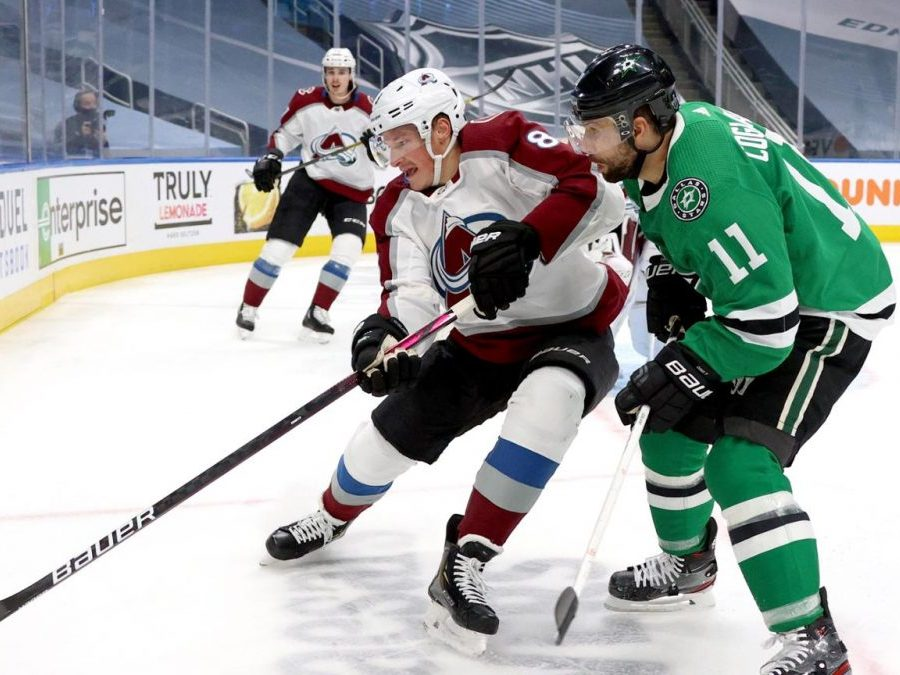 RECAP: Stars eliminate the Avalanche in 5-4 overtime thriller