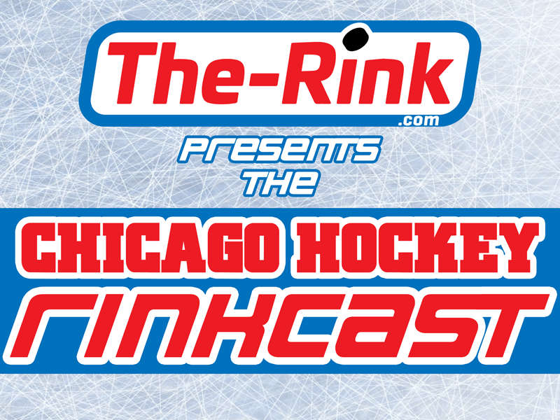 Blackhawks Rinkcast – Season 3, Episode 25 – Brandon Saad trade reactions