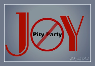 joy or pity party