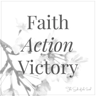 Faith action victory