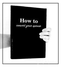 convert your spouse