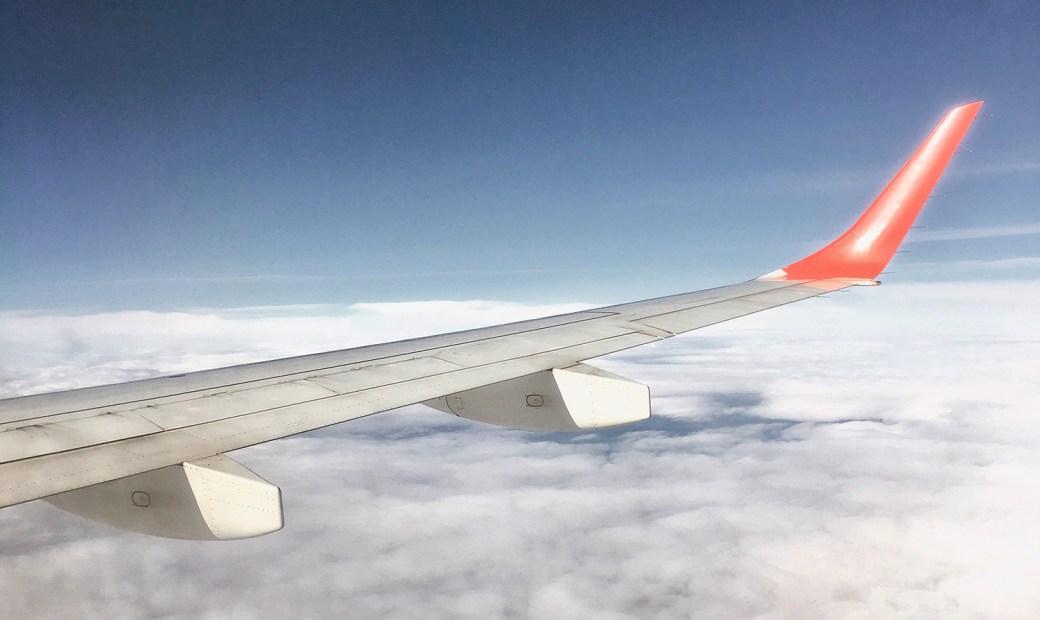Short trip to Madrid